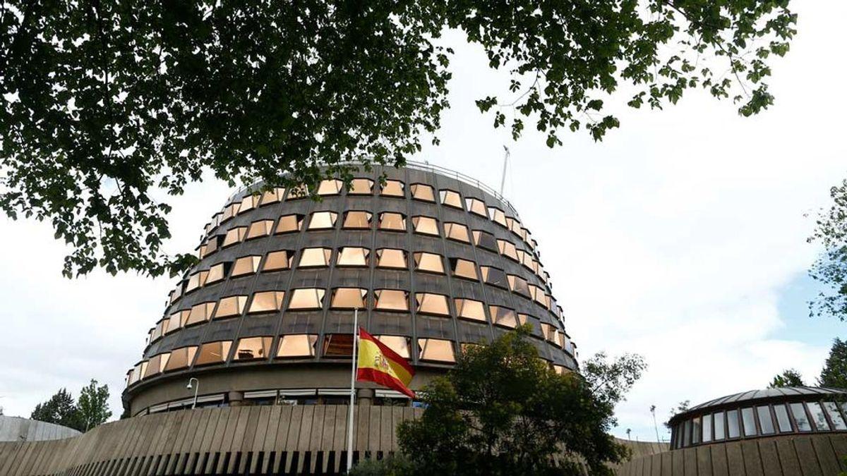 El TC rompe la unanimidad sobre Cataluña, pero no ampara a Junqueras