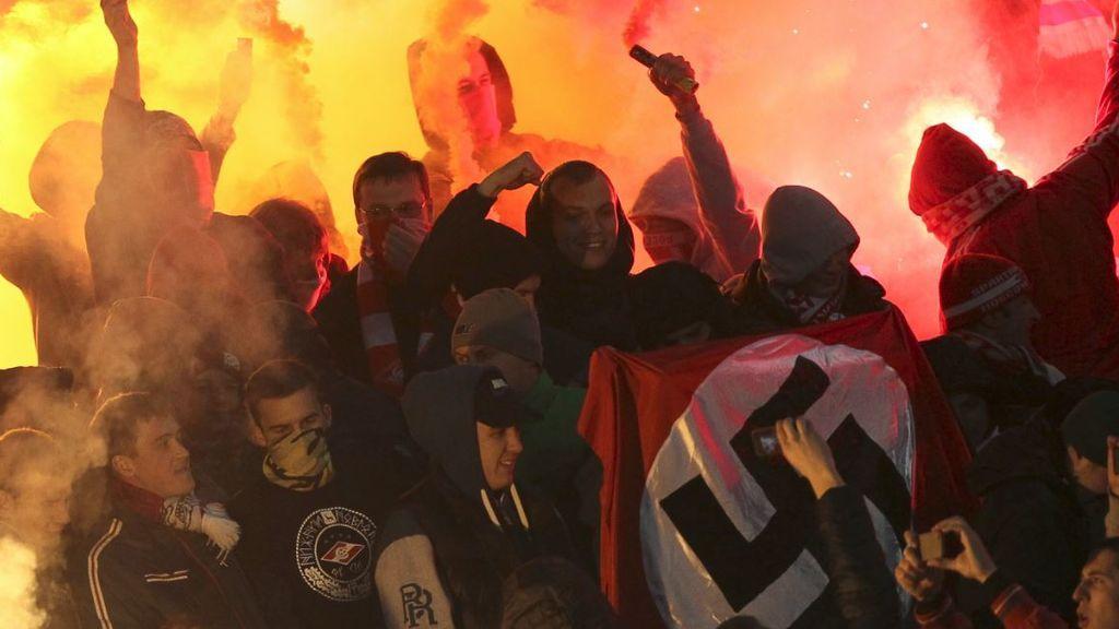 Italia descubre un plan para crear un partido nazi