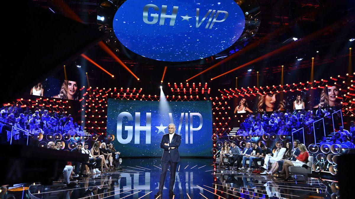 La recta final de 'GH VIP 7' se verá en Latinoamérica por CincoMAS
