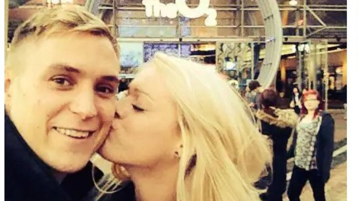 """Su novio muere en un accidente de tráfico y ella se suicida: escribió un mensaje diciendo que quería """"unirse a él"""""""