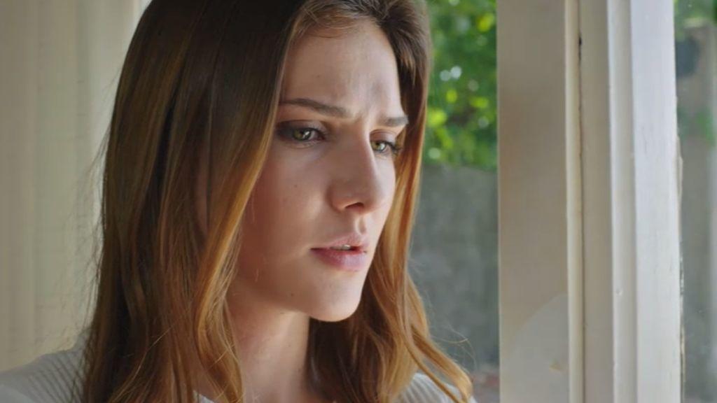 """Azra resurge de sus cenizas: """"Le demostraré a Cenk quién soy"""""""