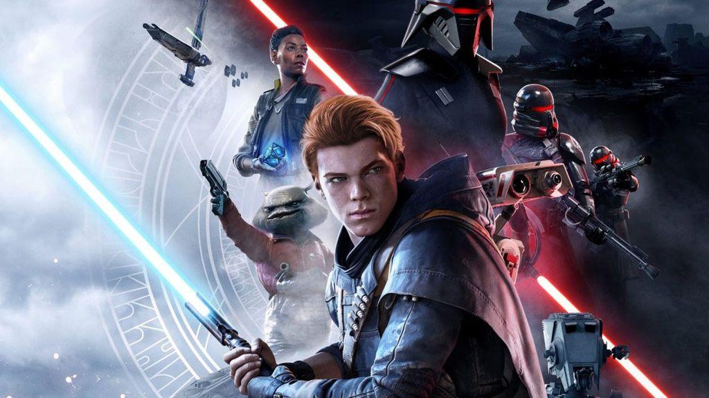 Star Wars Jedi Fallen Order: La Fuerza es poderosa
