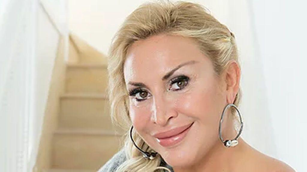 """Raquel Mosquera  """"Estoy muy contenta de compartir mi nueva aventura"""""""