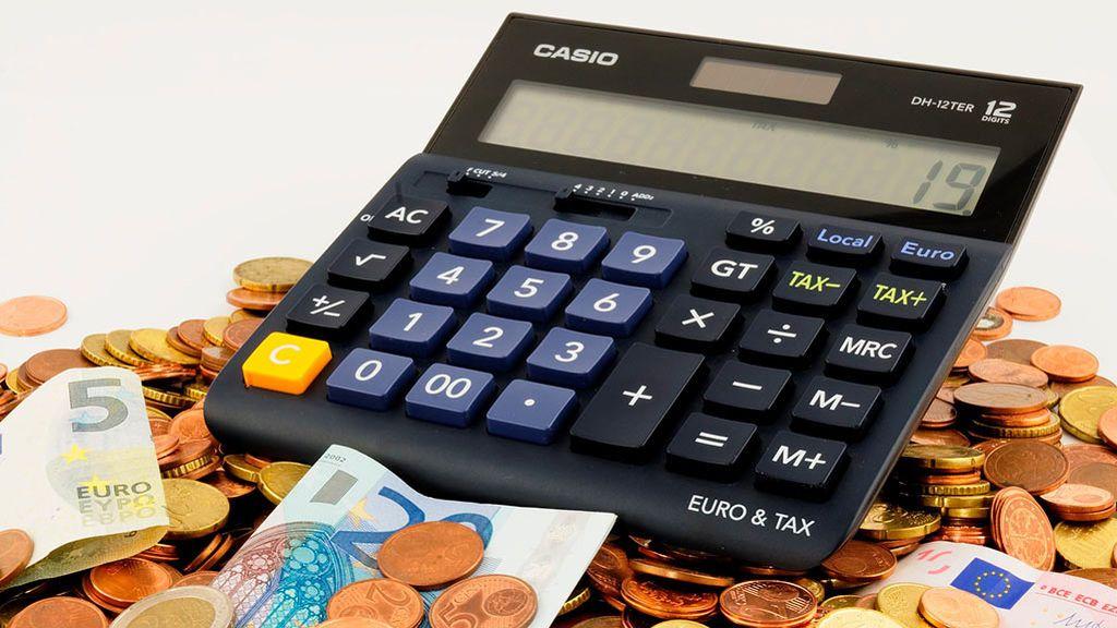 El frenazo del impuesto de Sociedades lastra la recaudación en octubre