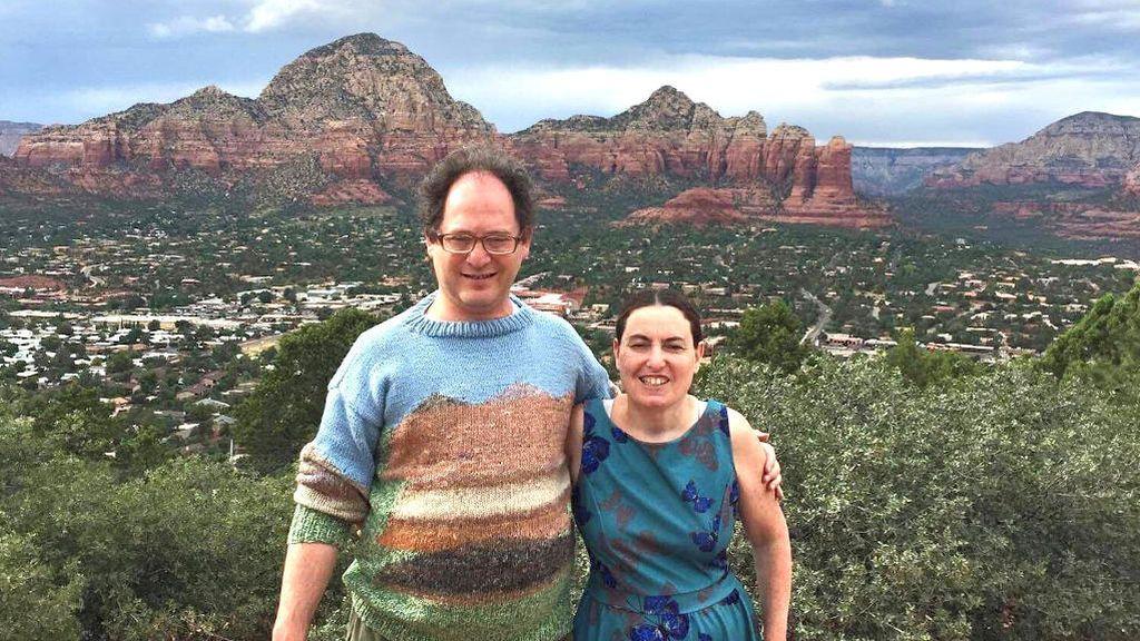 Sam Barsky da la vuelta al mundo con sus jerséis 'handmade'