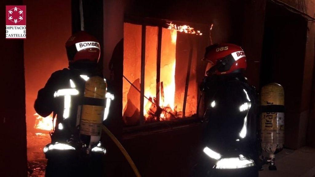 Seis de cada 10 víctimas mortales por incendio se producen en zonas de clima mediterráneo