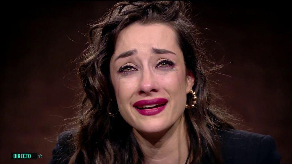 """Adara se abre en canal con Jorge Javier sobre sus sentimientos hacia Hugo Sierra: """"No era feliz"""""""
