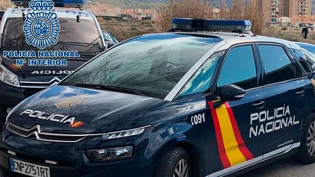 Detenidos dos hombres por la muerte  de un promotor inmobiliario en la localidad granadina de Calahonda