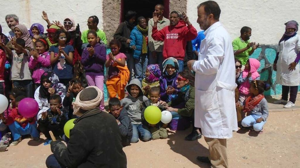 Exteriores advierte de riesgo de atentado yihadista contra españoles en el Sáhara