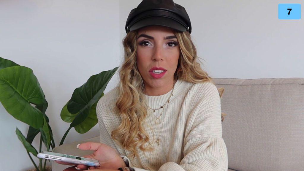 """Danna se moja y pone cifra al dinero que cobra como influencer: """"Se gana más de lo que os imagináis"""" (1/2)"""