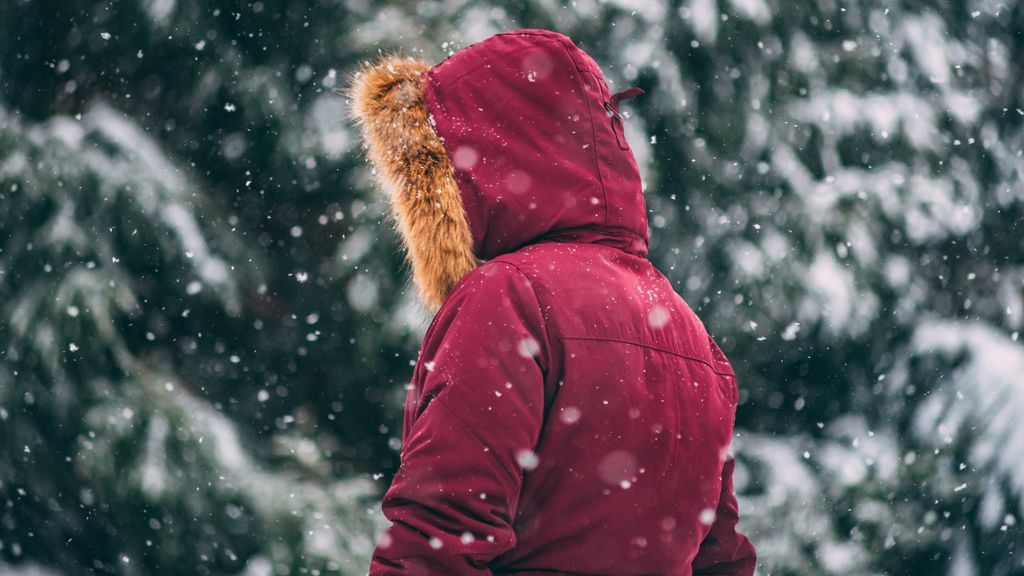 Días de bajo ceros y bufandas: cómo nos va a afectar la masa polar la semana que viene