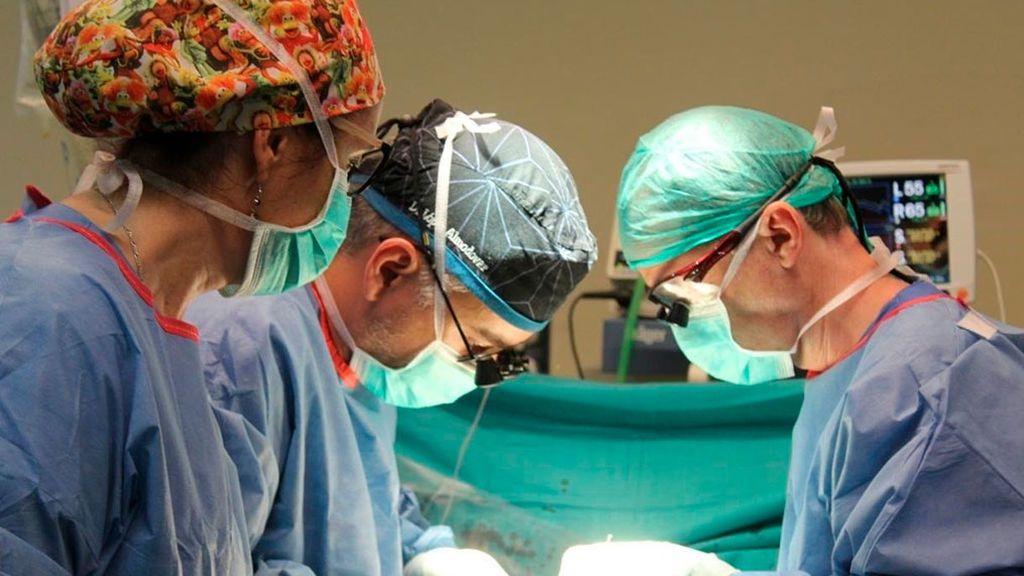 Crece el número de pacientes en la lista de espera y el tiempo para pasar por quirófano