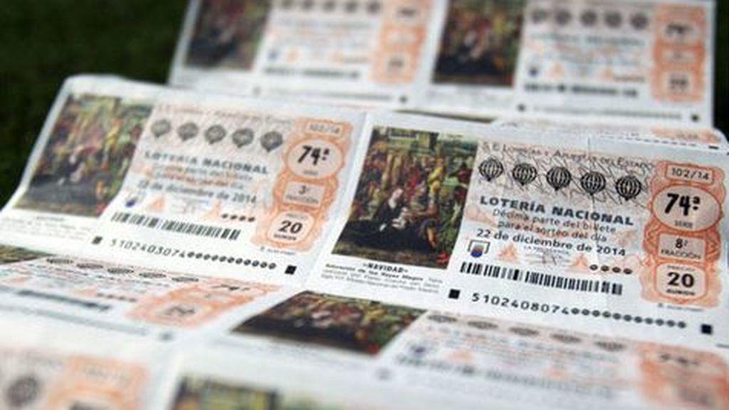 Si quieres un número concreto de la Lotería de Navidad: ¿Cómo puedes buscarlo?