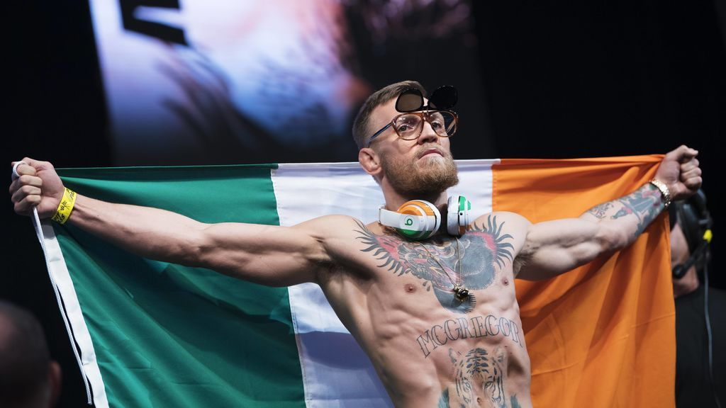 Es oficial, vuelve Conor McGregor: en enero de 2020, el irlandés se enfrentará al 'Cowboy'