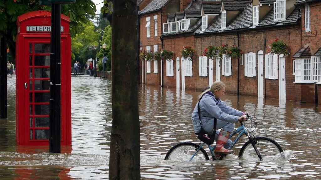 El cambio climático irrumpe en la campaña electoral británica