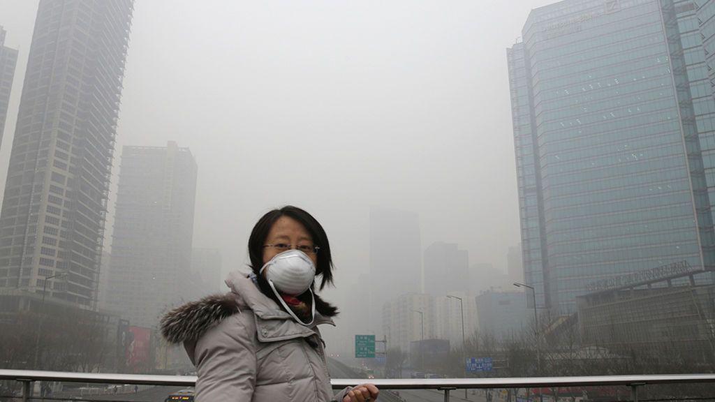 Temor a que China frene su lucha contra el cambio climático