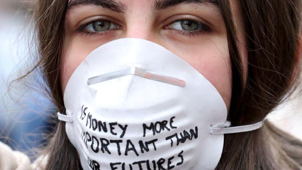 Bélgica en la COP25: un mal alumno con buenas intenciones