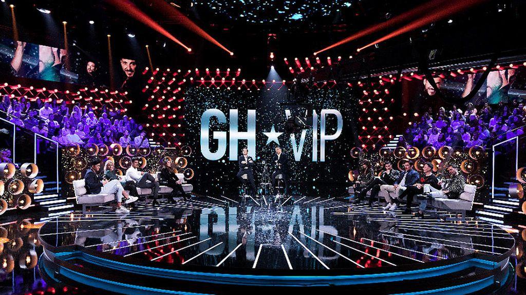 Te damos voz en el 'Debate de GH VIP 7'
