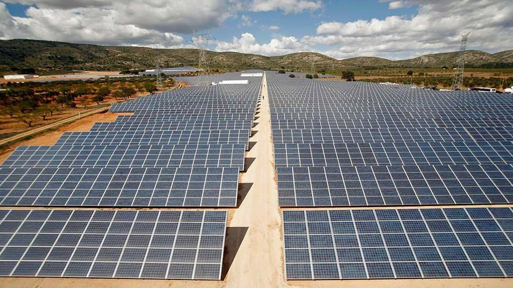 Así lucha España contra el cambio climático: impulso a las renovables y cerrojazo al carbón