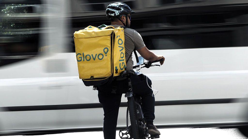 El Tribunal Superior de Justicia de Madrid falla que los riders de Glovo son falsos autónomos