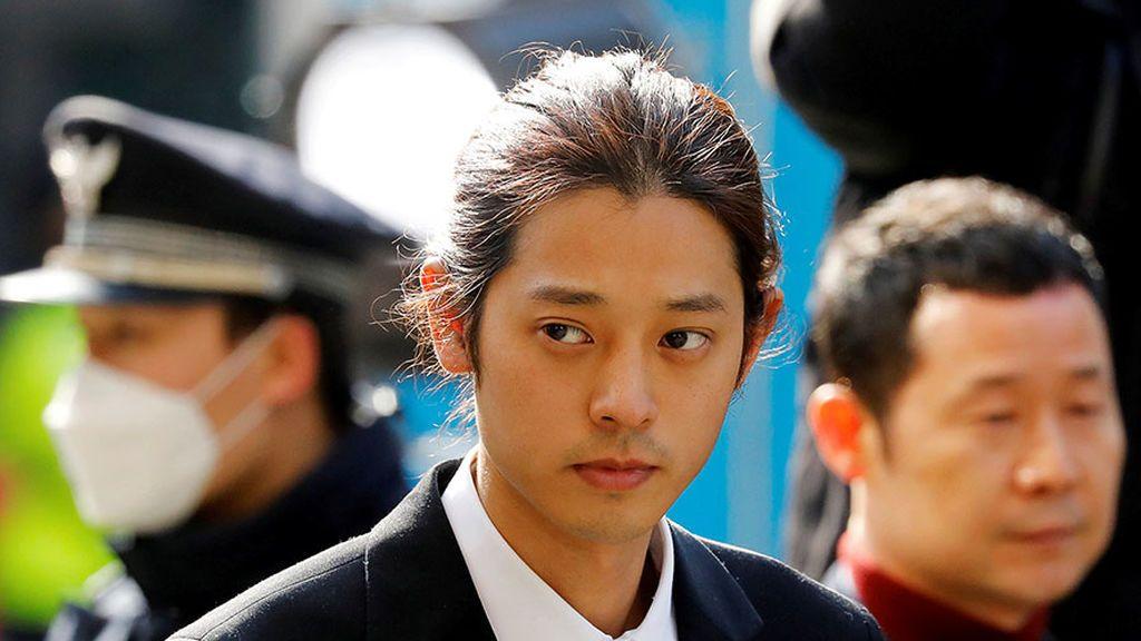 La condena a la 'La manada' del K-pop arroja más sombras sobre el pop surcoreano