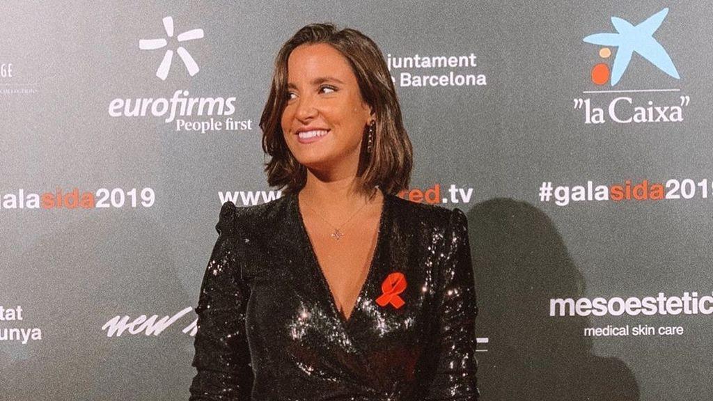 """Marta Pombo confiesa que sufre endometriosis: """"No soportéis un dolor por el hecho de ser mujer"""""""