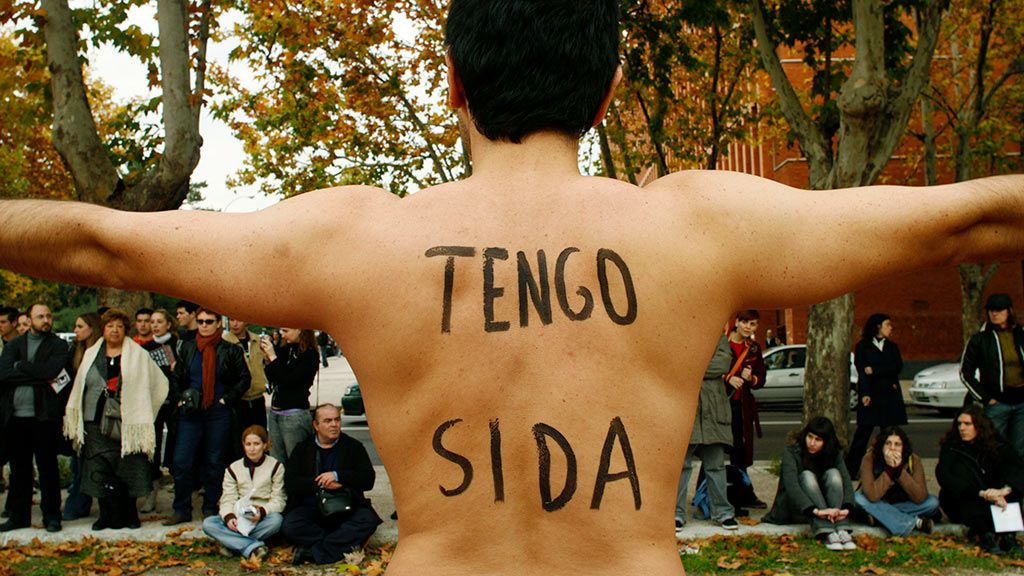 Las cifras del SIDA en España y en el mundo