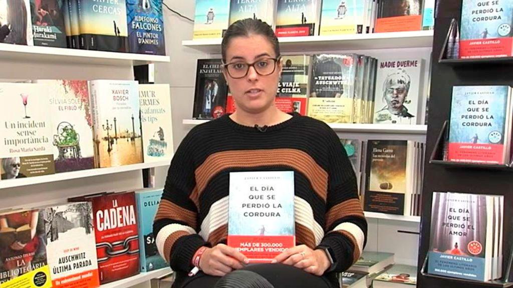 Los libreros recomiendan
