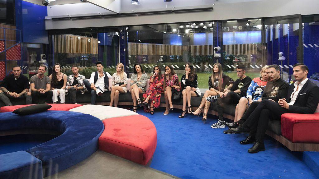 3ª Gala GH VIP 7 (8)