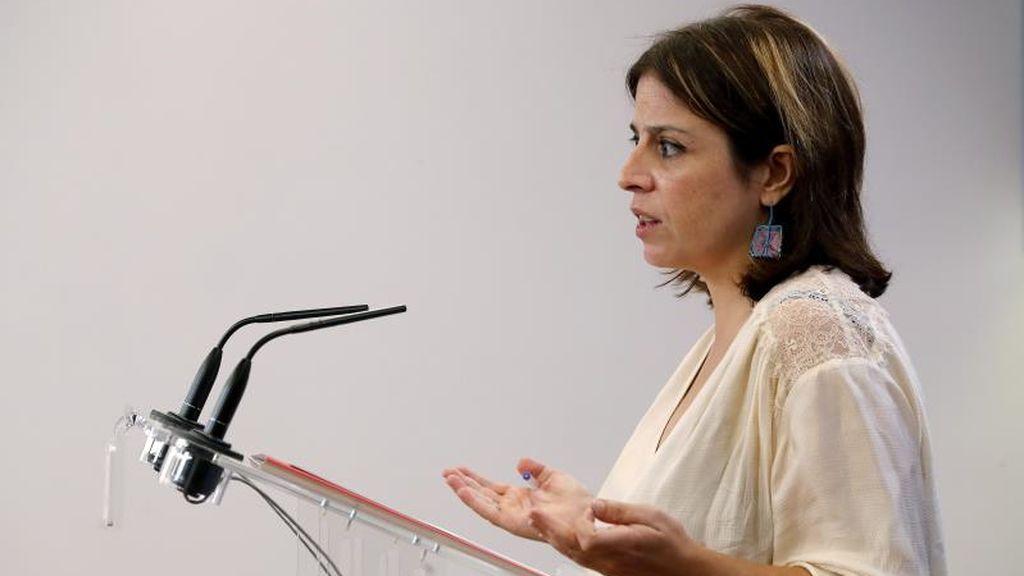 PSOE y JxCat se reunirán el martes para abordar la investidura de Sánchez