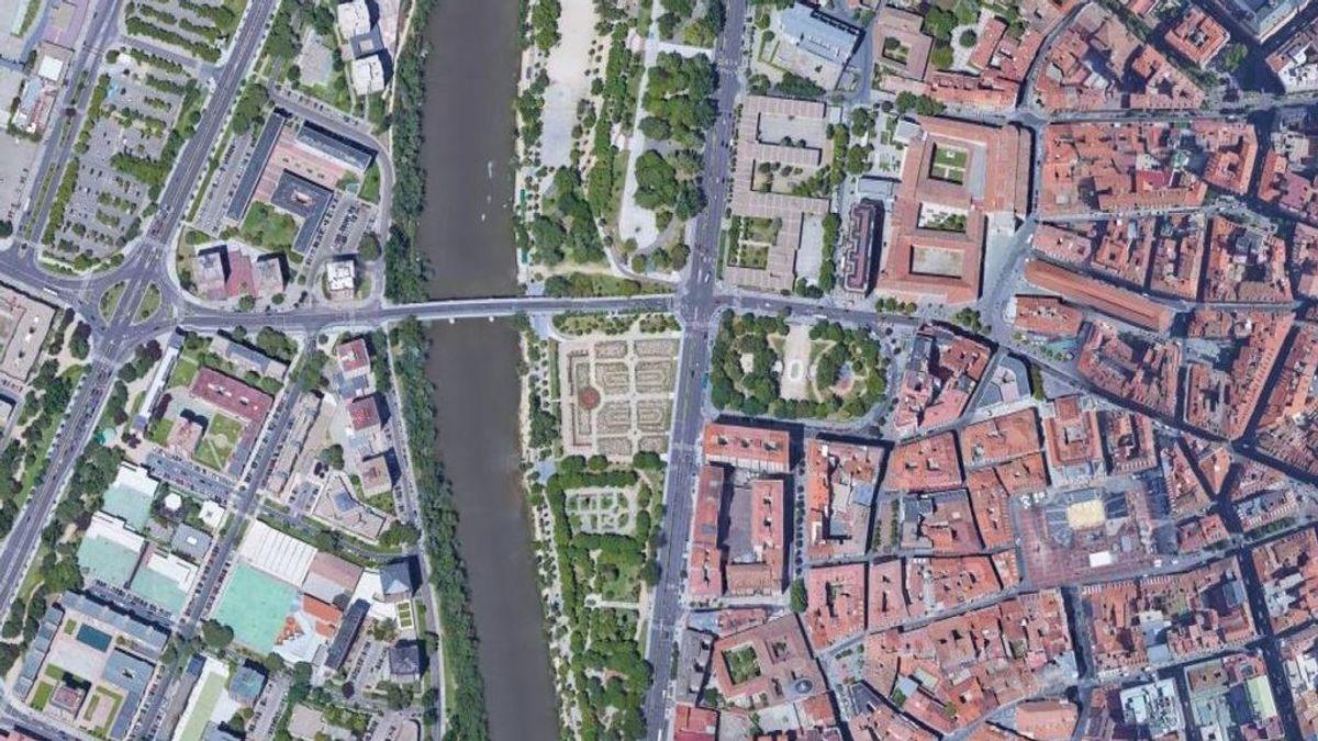 Encuentran el cadáver del Fiscal de Menores de Valladolid en el río Pisuerga