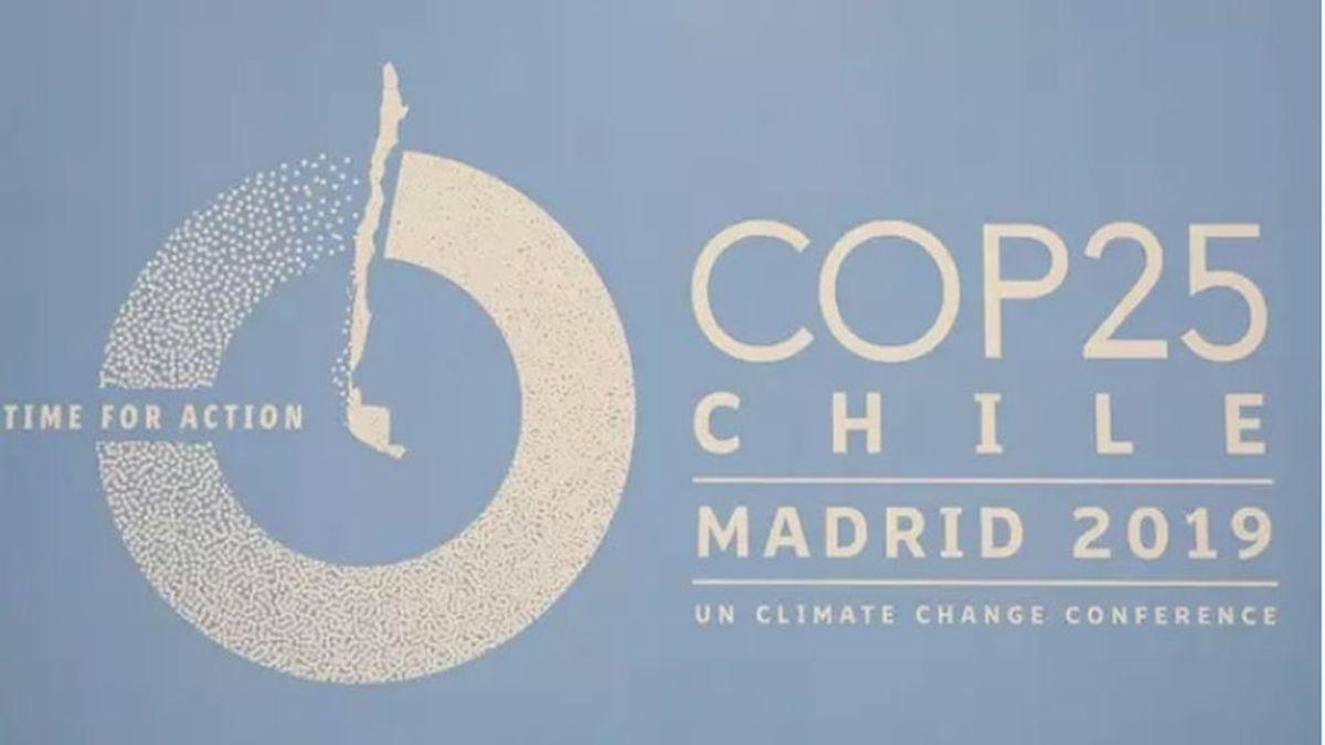 La Cumbre del Clima llega a Madrid: coincidirá con la huelga de la EMT