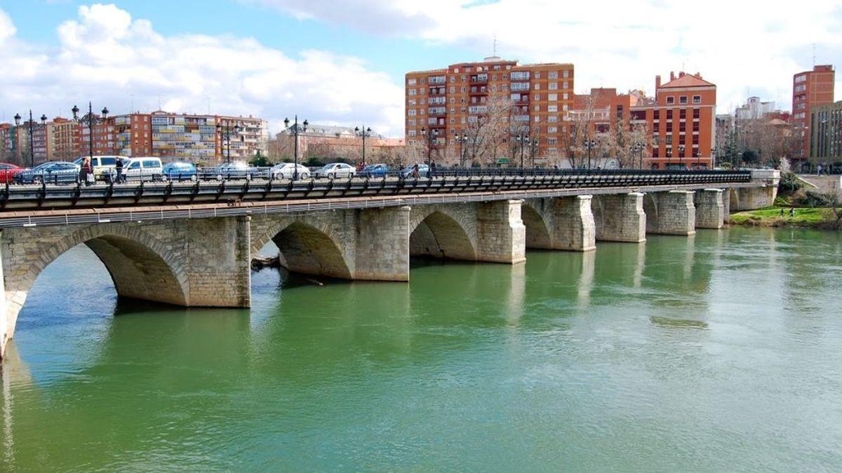 Localizado el cadáver del Fiscal de Menores de Valladolid en el río Pisuerga