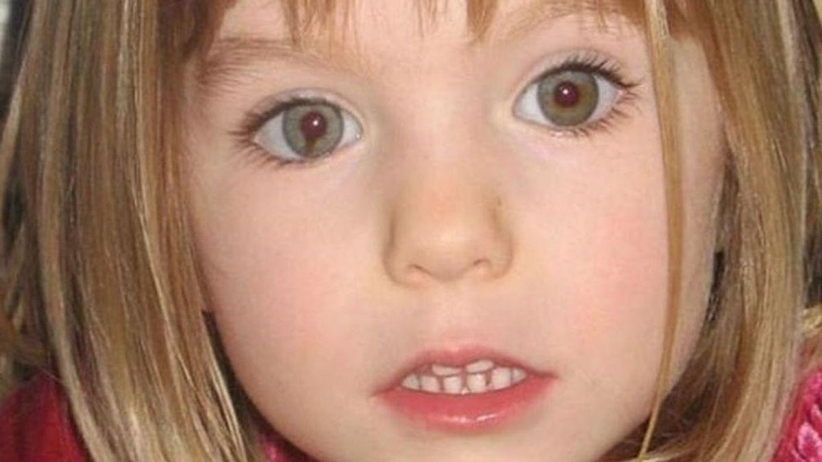 La Policía descarta al principal sospechoso de la desaparición de Madeleine McCann