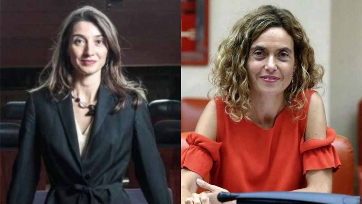 Pilar Llop, jueza de violencia de género, será la nueva presidenta del Senado y Batet continuará en el Congreso