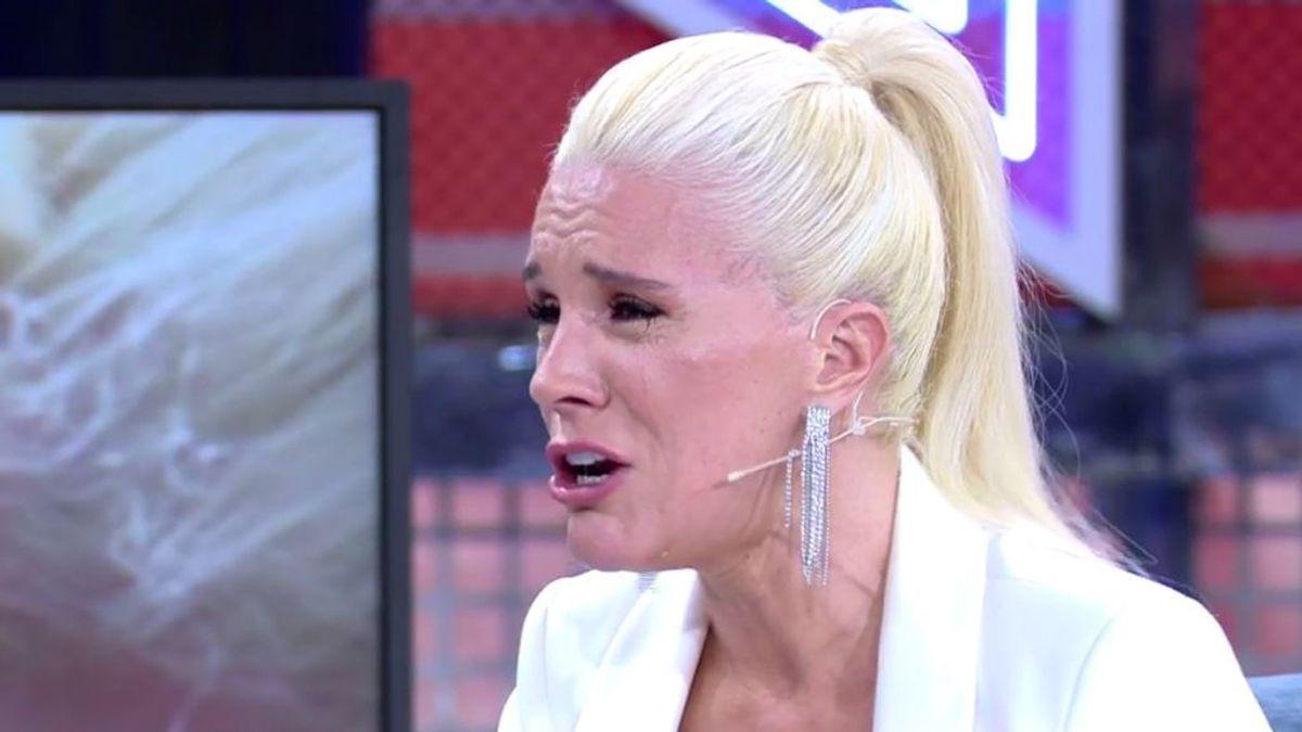"""Loly Álvarez se divorcia y destapa la estafa de la amante de su marido: """"Sé quién eres"""""""