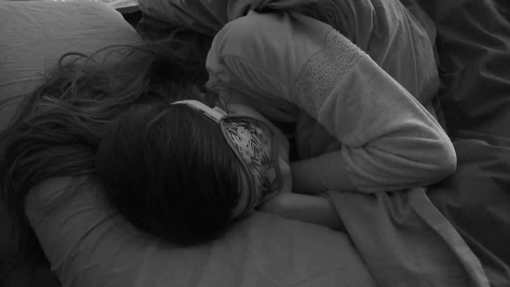 Dormidas