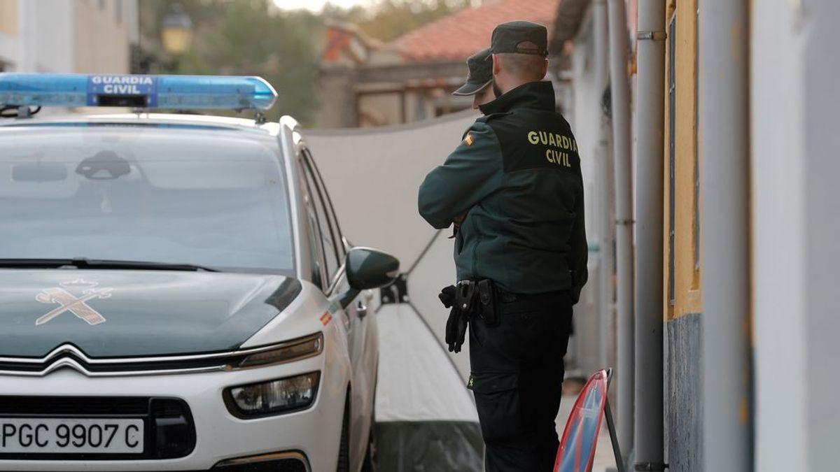 Sancionan al Guardia Civil tratado de héroe en Melilla: se inventó haber salvado a inmigrantes en 2017