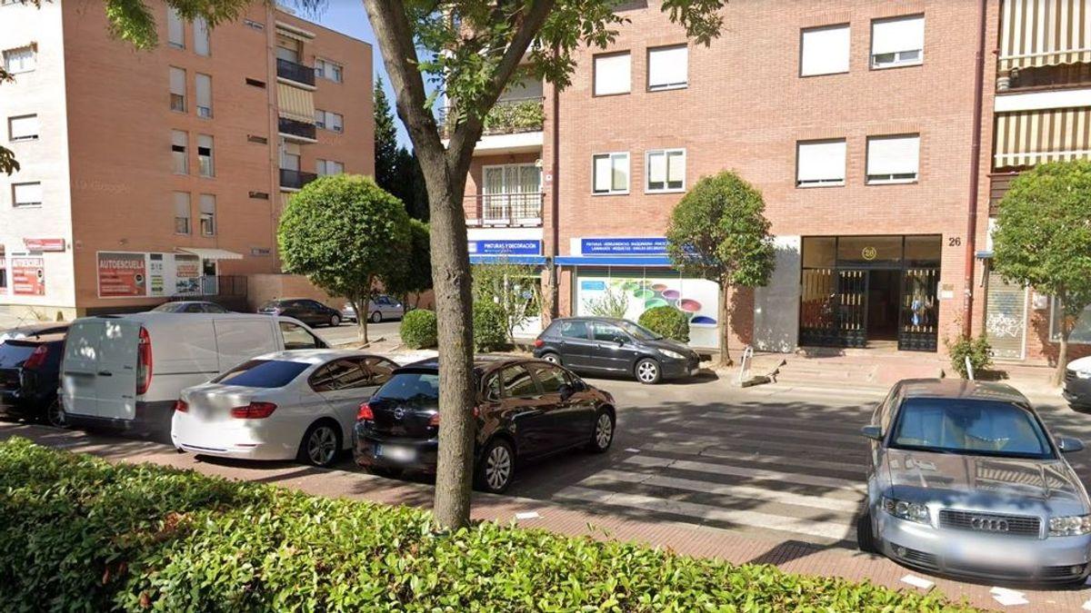 Seis heridos, uno de ellos grave, tras estrellarse un turismo contra un árbol en Alcalá de Henares