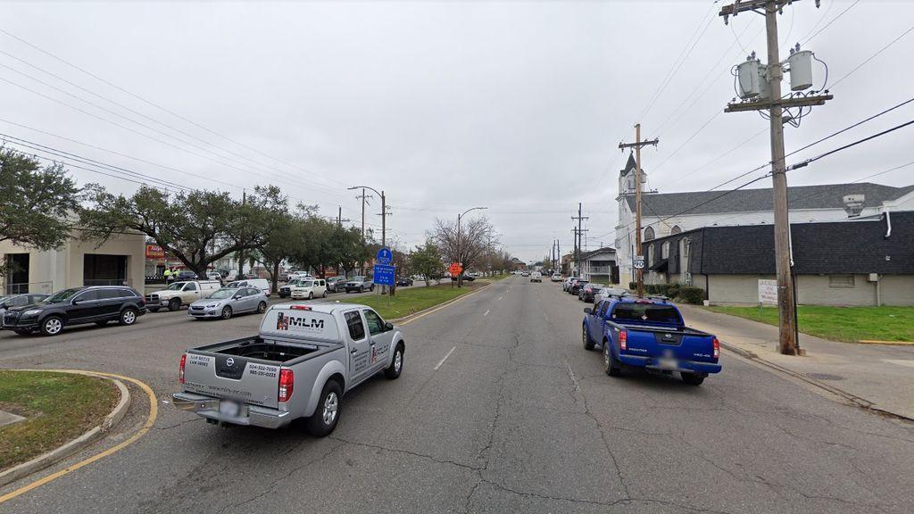 11 personas resultan heridas en un tiroteo en Nueva Orleans, dos en estado crítico