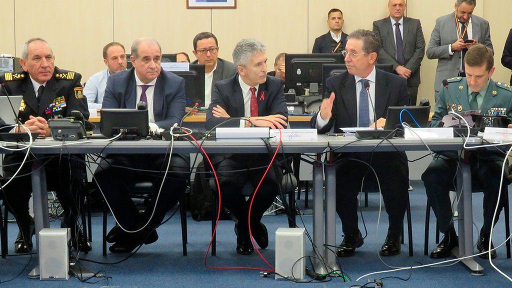Más de 5.000 agentes garantizarán la seguridad en la Cumbre del Clima