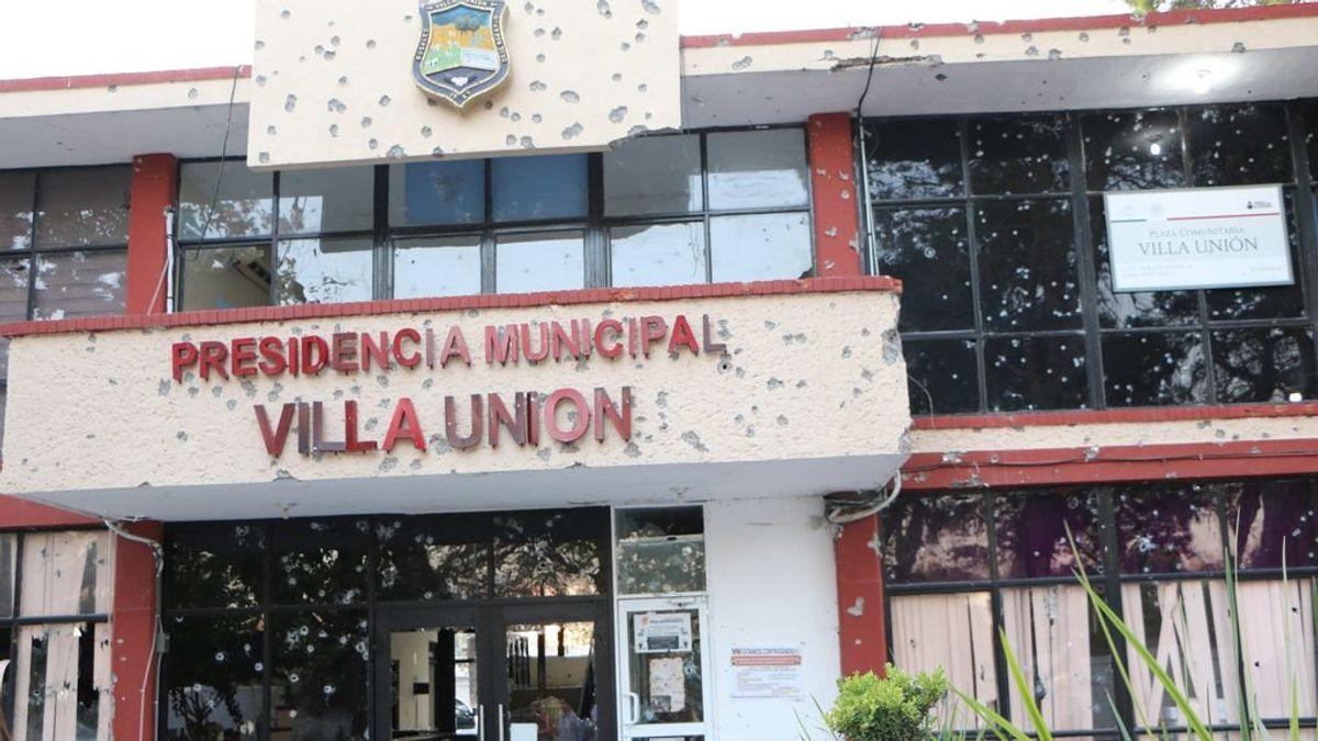 Un tiroteo entre policías y narcotraficantes deja 14 muertos en Coahuila, México