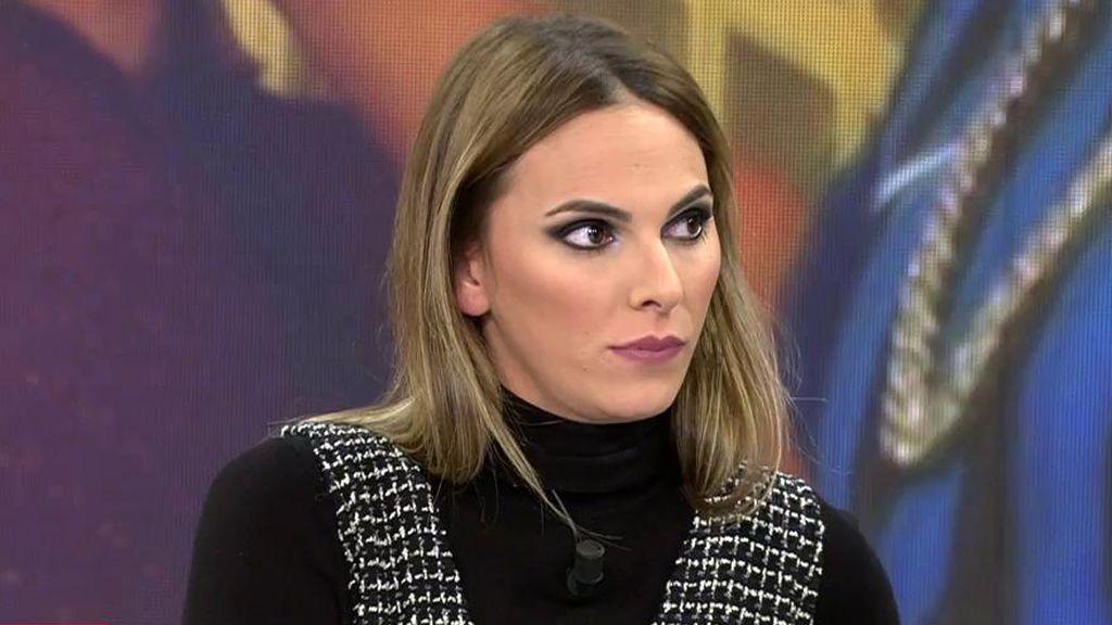 """Irene Rosales responde a los rumores de crisis en su matrimonio: """"Hay baches"""""""