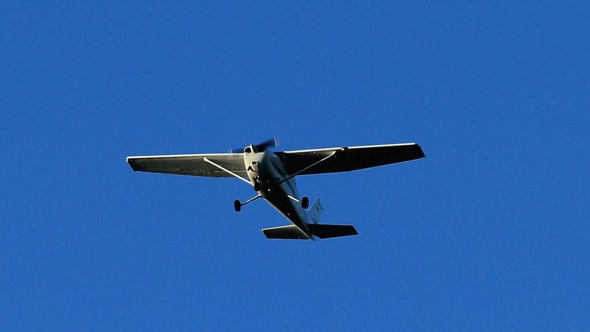 Mueren nueve personas al estrellarse una avioneta en el estado de Dakota del sur, Estados Unidos