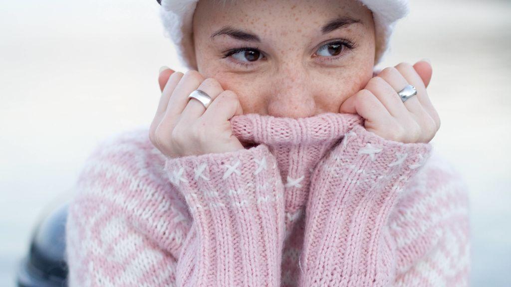 Jersey de lana gordito: cómo lavarlo para que no salgan pelotillas