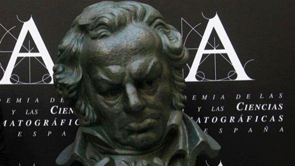 Todos los nominados a los Goya 2020