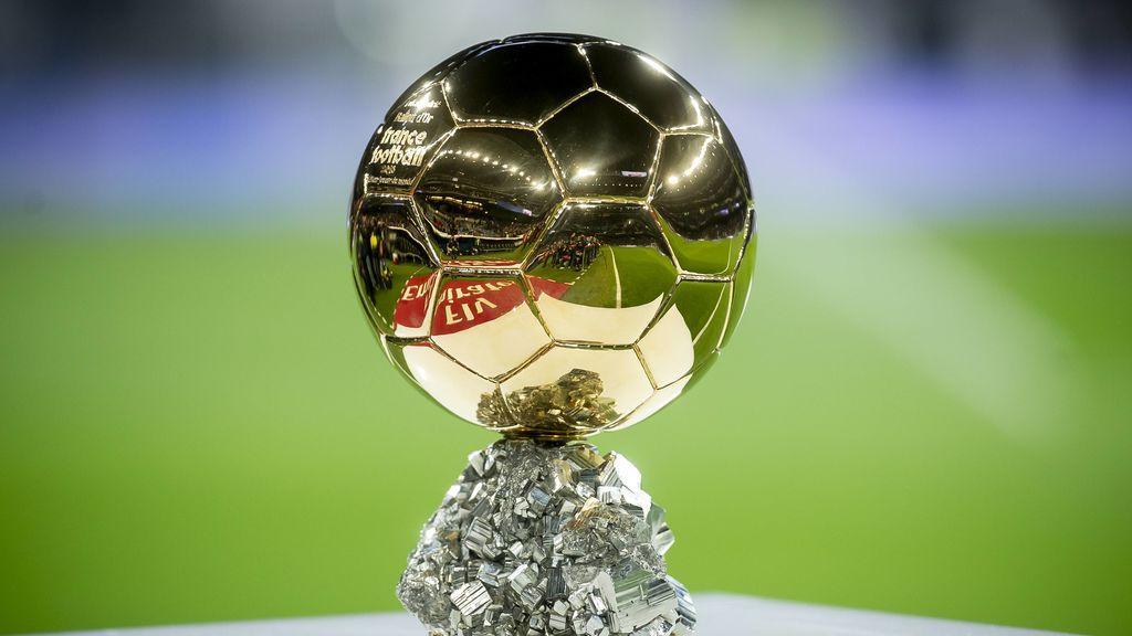 Minuto a minuto la Gala del Balón de Oro 2019: la clasificación final y todos los premios