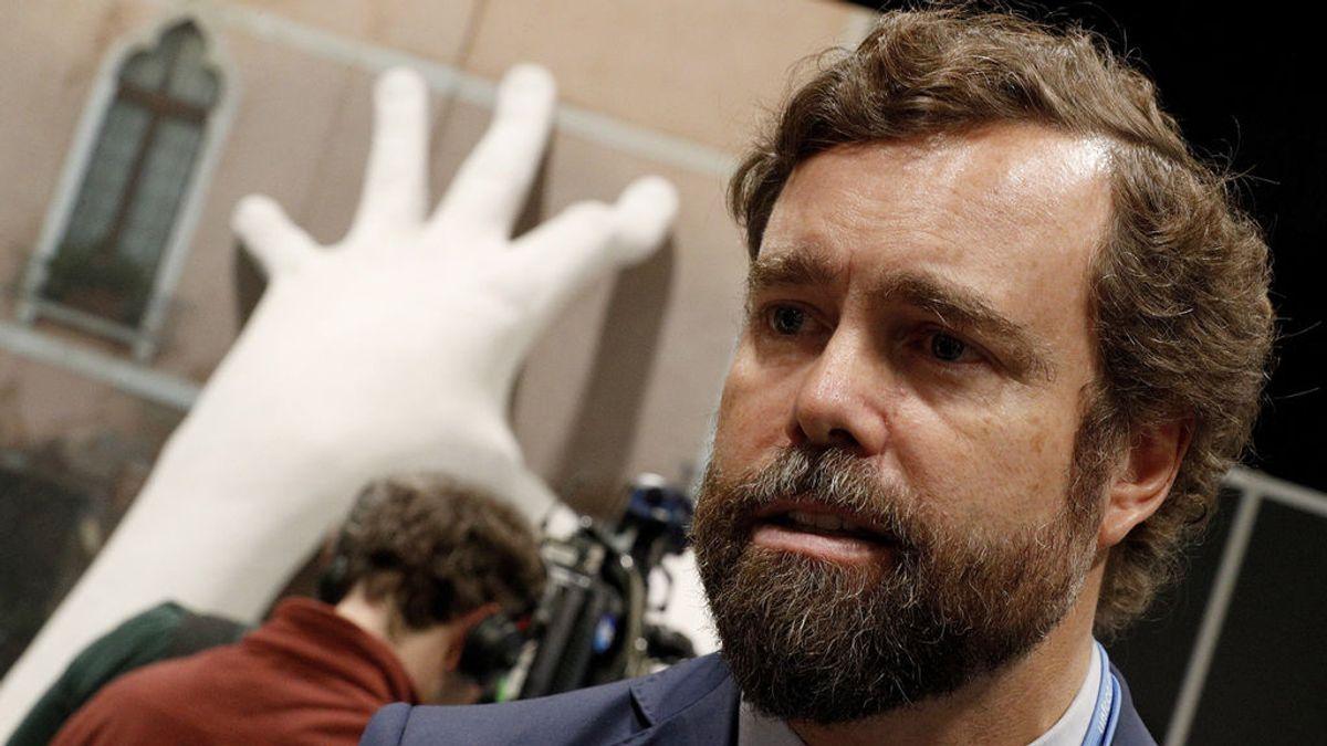 """Vox se declara """"conservacionista"""" y a la vez pide mirar al bolsillo al hablar sobre el cambio climático"""