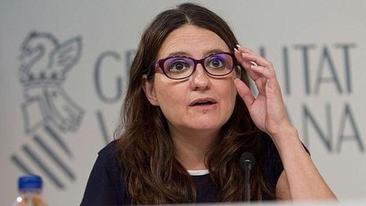 Condenan a cinco años de prisión al ex marido de Mónica Oltra por abusos sexuales
