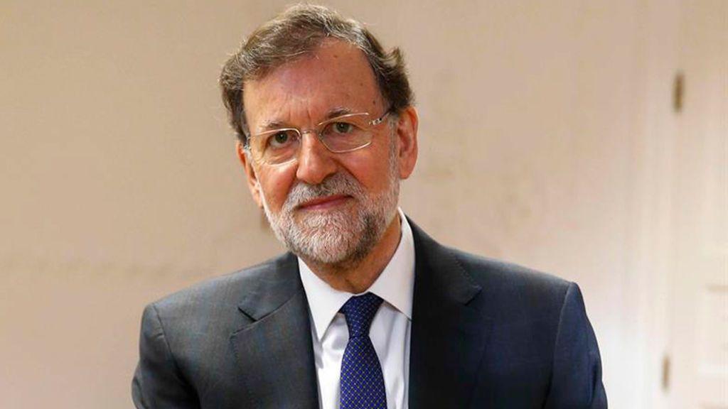 Rajoy cree que pactar con Vox es el mal menor